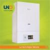 UNO Piro котел газовый. Двухконтурный. Дымоход в комплекте. 16-40 кВт (Италия)